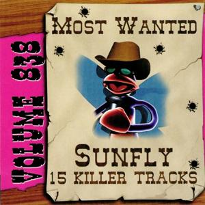 Most Wanted: Vol. 838
