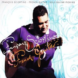 French Guitar (Solo Guitar Picking)