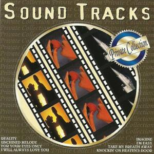 Sound tracks (Private Collection)