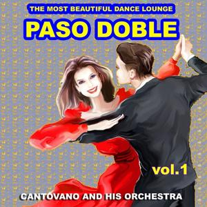 Paso Doble : The Most Beautiful Dance Lounge, Vol.1