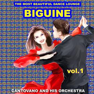 Biguine the Most Beautiful Dance Lounge, Vol. 1