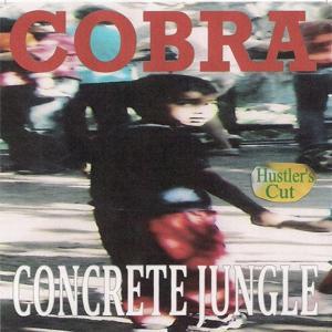 Concrete Jungle (Hustler's Cut)