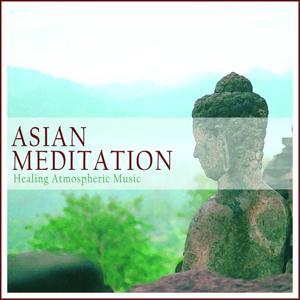 Asian Meditation