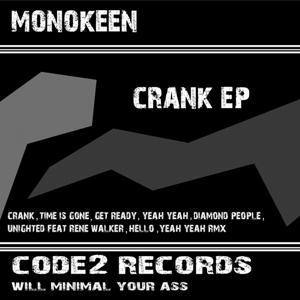 Crank - EP