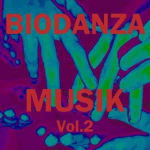 Biodanza musik, vol. 2