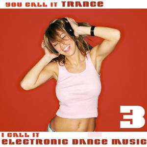 You Call It Trance, I Call It Electronic Dance Music 3
