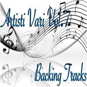Artisti vari Vol.7 (Backing Tacks)