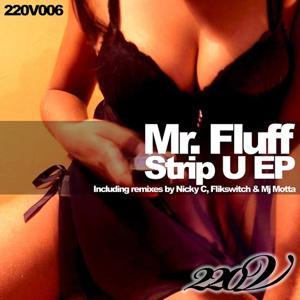 Strip U - EP