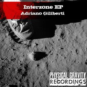 Interzone EP