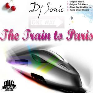 The Train to Paris