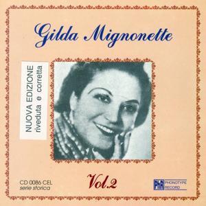 Gilda Mignonette, vol. 2