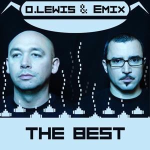 The Best of D.Lewis & Emix