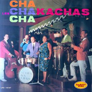 Les Chakachas Cha - Cha - Cha: Rarity Music Pop, Vol. 92