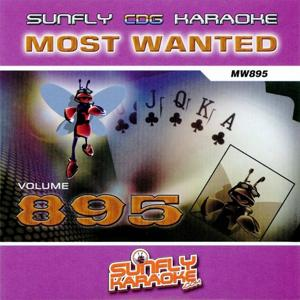 Most Wanted 895