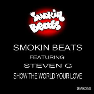 Show the World Your Love (feat. Steven G)