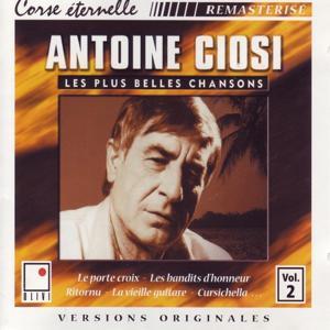 Corse éternelle - Les plus belles chansons vol.2