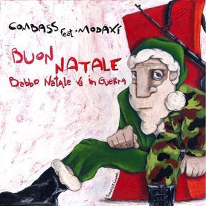 Buon Natale,Babbo Natale và in guerra