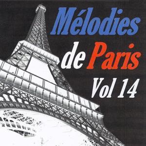 Mélodies de Paris, vol. 14