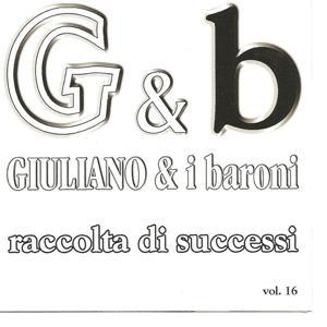 Raccolta di successi, vol. 16