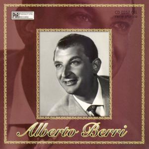 Alberto Berri