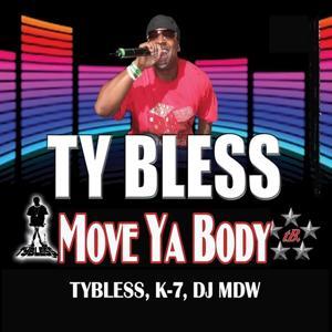 Move Ya Body (Dj MDW Riddimz Mix)