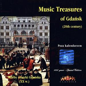 Musik Treasures of Old Gdansk (20th Century)