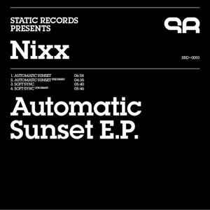 Automatic Sunset - EP