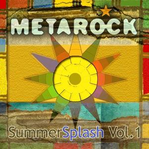 SummerSplash, Vol. 1