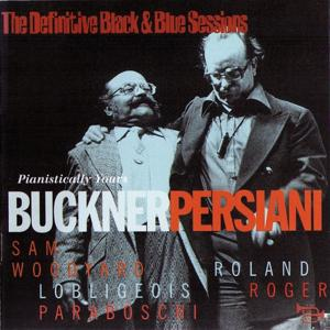 Pianistically yours (1976) (The Definitive Black & Blue Sessions)
