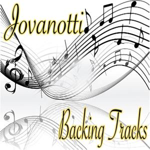 Jovanotti (Backing Tracks)
