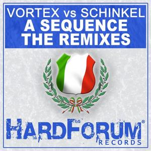 A Sequence (Remixes)