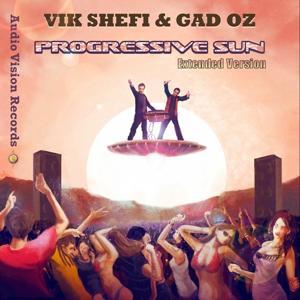 Progressive Sun (Extended Version)