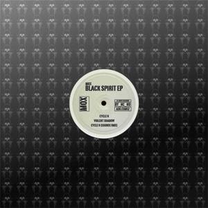 Black Spirit - EP