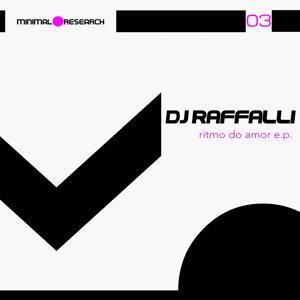 Ritmo do Amor - EP