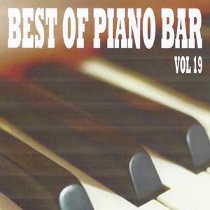 Best of piano bar volume 19