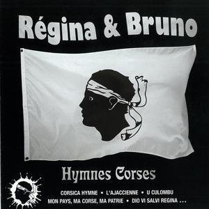 Régina & Bruno (Hymnes Corses)