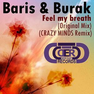 Feel My Breath EP