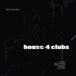House 4 Clubs
