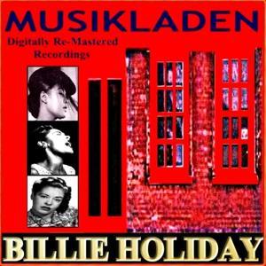 Musikladen (Billie Holiday)