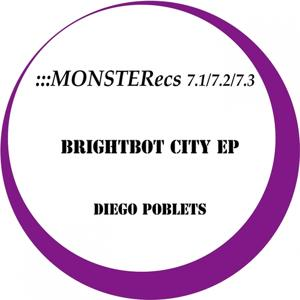 Brightbot City - EP