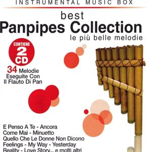 Best Panpipes Collection (Italia Pampipes)
