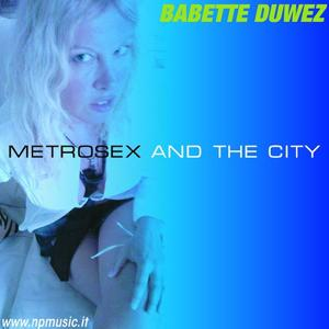 Metrosex and the city