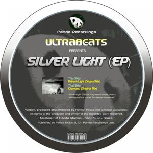 Silver Light EP