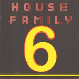 House Family, Vol. 6