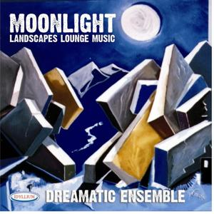 Moonlight Landscapes Lounge Music