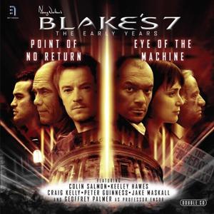 Blake's 7 - Eye of the Machine