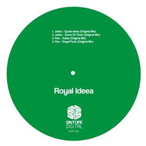 Royal Ideea EP