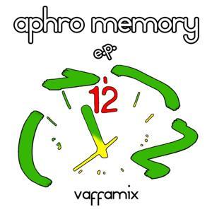 Aphro Memory - EP