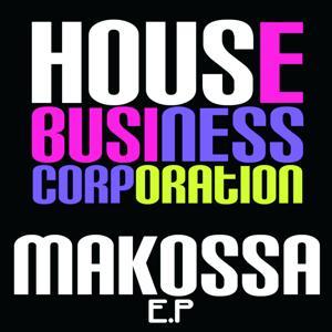 Makossa - EP