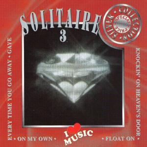 Solitaire, Vol. 3